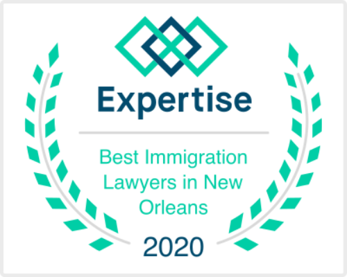 La New Orleans Immigration Attorneys 2020